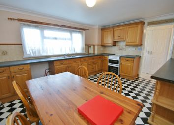 Thumbnail 3 bed terraced house to rent in Speldhurst Close, Ashford
