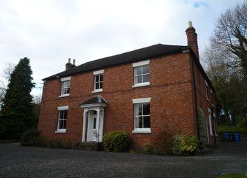 Thumbnail 2 bed flat to rent in Congreve, Penkridge