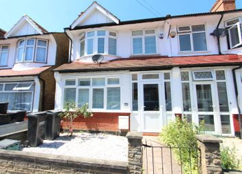 3 bed semi-detached house for sale in Warlingham Road, Thornton Heath CR7