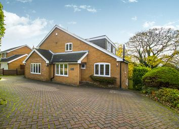 Thumbnail 4 bed detached house for sale in Longfield Lane, Ilkeston