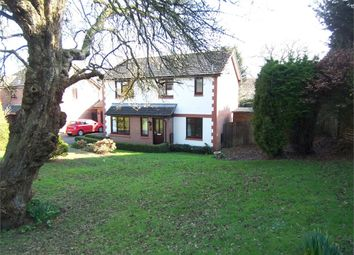 Thumbnail 4 bed detached house for sale in Foxglove Road, Seaton