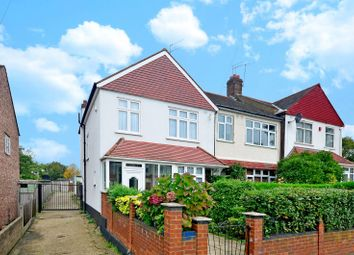 Thumbnail 3 bed property for sale in Lower Maidstone Road, Bounds Green