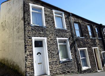 Thumbnail 2 bed end terrace house for sale in Alma Street, Padiham, Burnley