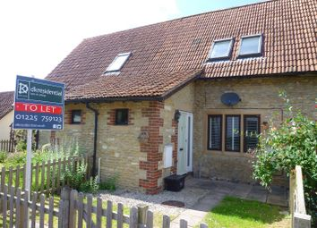 Thumbnail 2 bed cottage to rent in Dymott Square, Hilperton, Trowbridge