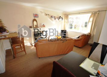 Thumbnail 3 bed town house to rent in 4 North Grange Mews, Headingley, Three Bed, Leeds