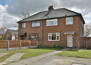 Thumbnail 4 bedroom semi-detached house for sale in Windermere Road, Farnworth, Bolton