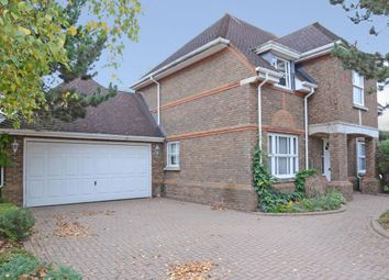 Thumbnail 4 bed detached house to rent in Pemberton Place, Esher