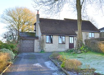 Thumbnail 3 bed detached bungalow for sale in South Brewham, Bruton