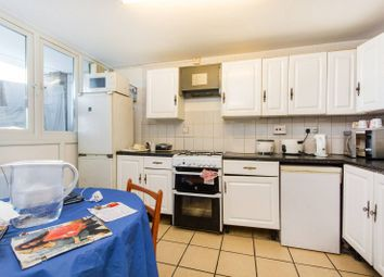 Thumbnail 3 bed maisonette for sale in Overhill Road, East Dulwich