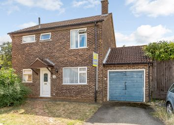 Thumbnail 4 bed detached house for sale in Diamond Drive, Wellingborough