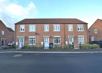 Thumbnail 3 bed terraced house to rent in Sealand Way Kingsway, Quedgeley, Gloucester