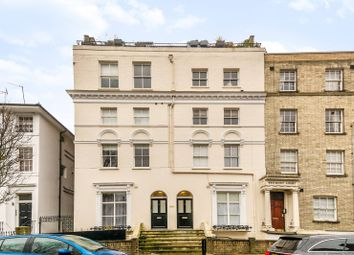 Thumbnail 1 bed maisonette for sale in Monmouth Rd, Notting Hill