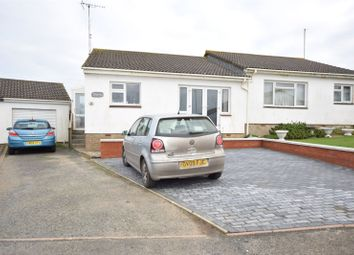 Thumbnail 2 bed bungalow to rent in Atlantic Close, Widemouth Bay, Bude