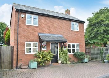 Thumbnail 3 bed property to rent in Bourne Street, Didcot