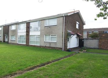 Thumbnail 2 bed flat for sale in Melling Road, Cramlington