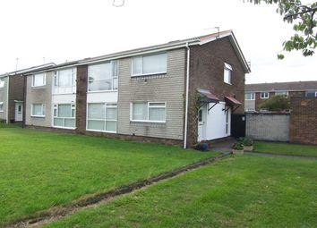 Thumbnail Flat for sale in Melling Road, Cramlington