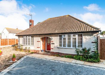 Thumbnail 3 bed bungalow for sale in Beaufort Avenue, Ramsgate