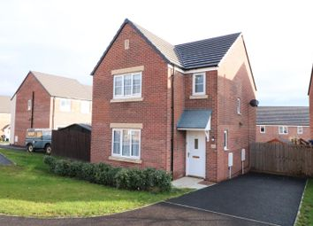 Thumbnail 3 bed detached house for sale in Bullock Way, Newent