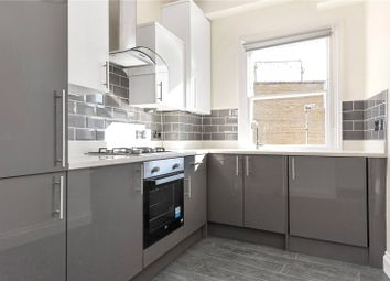 Thumbnail 4 bed flat to rent in Essex Road, Canonbury, Islington