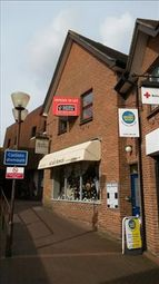 Thumbnail Office to let in Suite 2, 6 Pedlars Walk, High Street, Ringwood, Hampshire