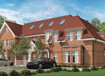 5 bed terraced house for sale in Leatherhead Road, Oxshott, Leatherhead, Surrey KT22