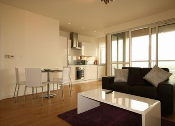 Thumbnail 1 bed flat to rent in 6 Hay Currie Street, London