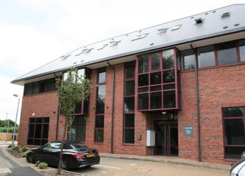 Thumbnail 2 bed flat to rent in Challenge Court, Leatherhead