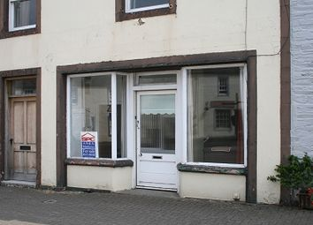 Thumbnail 2 bed flat for sale in 54 George Street, Whithorn