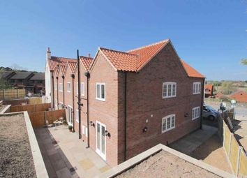 Thumbnail 4 bed semi-detached house for sale in Main Street, Blidworth, Mansfield