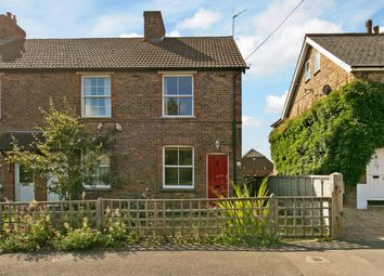 Thumbnail 2 bed flat to rent in West End, Kemsing, Kent