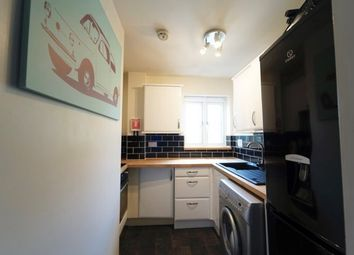 2 bed maisonette to rent in Cobb Close, Coventry CV2