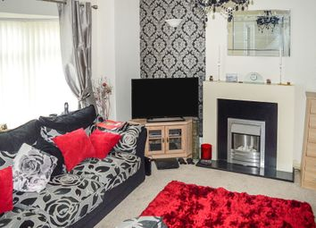 Thumbnail 3 bedroom link-detached house for sale in All Saints Way, West Bromwich