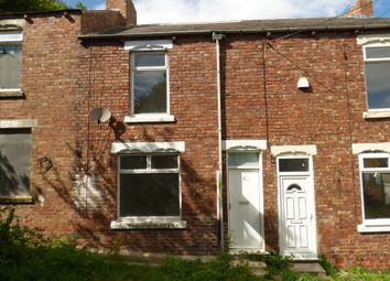 Thumbnail 2 bed terraced house for sale in Back Eldon Terrace, Ferryhill