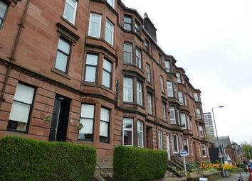 1 bed flat to rent in Crow Road, Glasgow G11