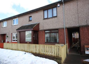 Thumbnail 2 bed terraced house for sale in 12 Quarry Court, Cowdenbeath, Fife