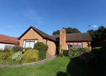 Thumbnail 2 bed detached bungalow to rent in Bates Road, Earlsdon, Coventry