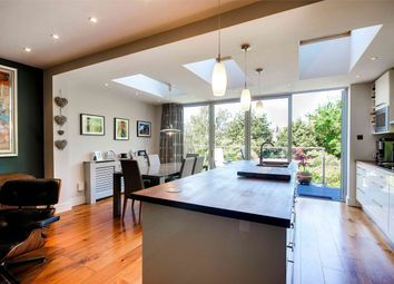 Thumbnail 4 bed terraced house for sale in Alexandra Park Road, Muswell Hill Borders, London