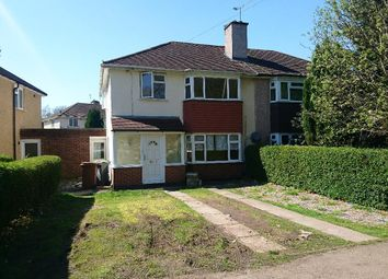 Thumbnail 3 bed property to rent in Great Bridge Road, Bilston
