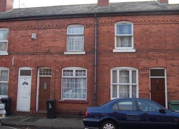 Thumbnail 3 bed property to rent in Prince Street, Walsall