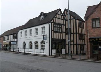 Thumbnail Office for sale in The Royal Exchange, 9-11 Queen Street, Droitwich Spa