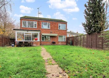 Thumbnail 3 bed maisonette for sale in Northfield Road, Aylesbury