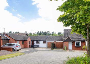 Thumbnail 2 bedroom semi-detached bungalow for sale in Thresher Grove, Greenleys, Milton Keynes, Bucks