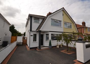 Thumbnail 3 bed semi-detached house for sale in Southport Road, Bootle, Liverpool