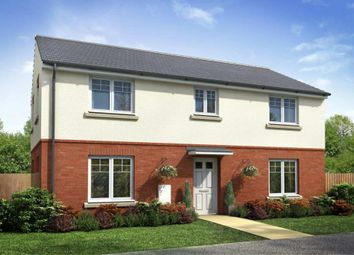 "Thumbnail 4 bed detached house for sale in ""Kentdale"" at High Street, Wollaston, Stourbridge"