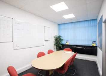 Thumbnail Serviced office to let in Watford Business Centre, Watford