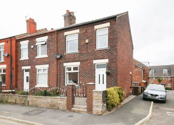 Thumbnail 3 bed terraced house for sale in Avondale Street, Standish, Wigan
