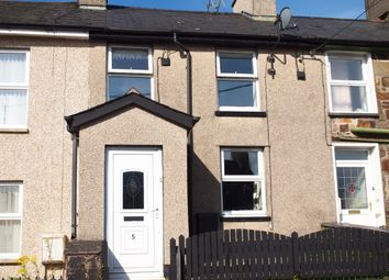 Thumbnail 2 bed terraced house for sale in Sun Street, Llan Ffestiniog