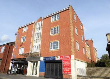 Thumbnail 2 bedroom flat for sale in Cricklade Road, Swindon
