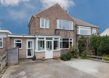 Thumbnail 4 bed semi-detached house for sale in Ashurst Place, Stannington, Sheffield