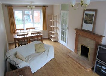 Thumbnail 3 bed terraced house to rent in Townley Court, London